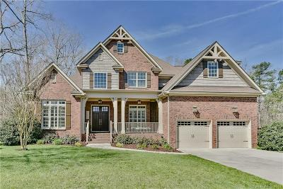Single Family Home Under Contract-Show: 1007 Mossy Branch Court