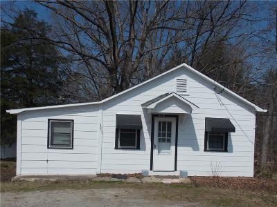 Caldwell County, Alexander County, Watauga County, Ashe County, Avery County, Burke County Single Family Home For Auction: 212 Whitnel Place SW