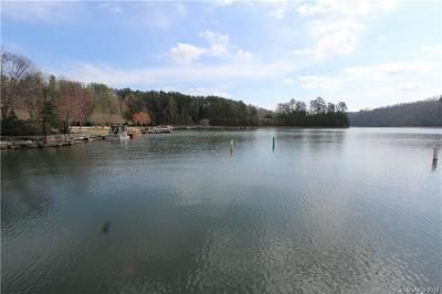 Mill Spring Residential Lots & Land For Sale: Lot 4 Jackson Cove Road #4