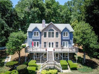 Charlotte Single Family Home For Sale: 6620 Amos Smith Road