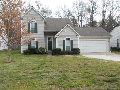 Single Family Home For Sale: 10116 Prosperity Point Lane
