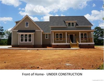 York Single Family Home For Sale: 1327 Springlake Road
