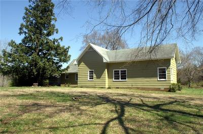 Single Family Home Sold: 12903 Big Lick Road