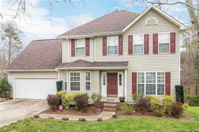 Single Family Home Under Contract-Show: 3401 Cranberry Nook Court #89