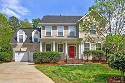 Single Family Home Under Contract-Show: 10138 Allison Taylor Court
