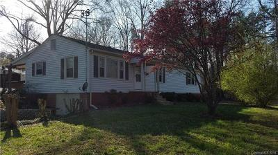 Dallas Single Family Home For Sale: 615 Miles Road