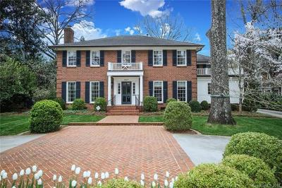 Eastover Single Family Home For Sale: 409 Cherokee Road