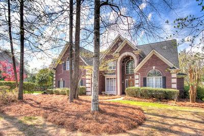 Firethorne Single Family Home For Sale: 1016 Spyglass Lane