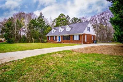 Single Family Home For Sale: 123 Pine Island Drive