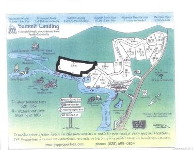 Residential Lots & Land For Sale: 251 Summit Landing Drive #5