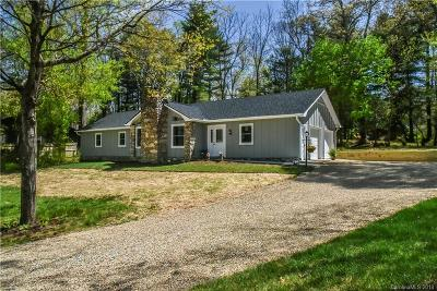 Single Family Home For Sale: 3227 Hickory Hill Road