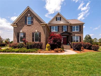 Waxhaw Single Family Home For Sale: 5045 Groves Edge Lane