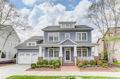 Fort Mill Single Family Home Under Contract-Show: 814 Front Street