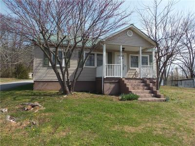 Caldwell County Single Family Home For Sale: 2469 Clearfield Place
