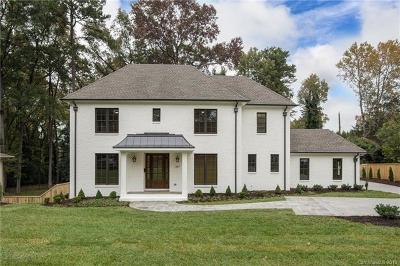 Cotswold Single Family Home For Sale: 1017 Coddington Place