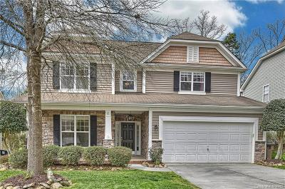 Single Family Home Under Contract-Show: 1005 Downing Court