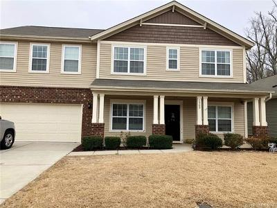 Matthews Rental For Rent: 1505 Yellow Daisy Drive #367