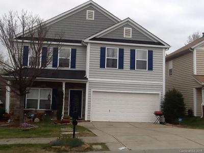 Single Family Home For Sale: 5537 Stowe Derby Drive