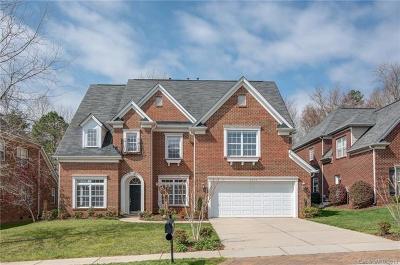 Waxhaw Single Family Home For Sale: 2400 River Oaks Drive