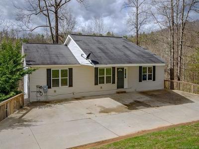 Fairview Single Family Home For Sale: 16 Brady Lane