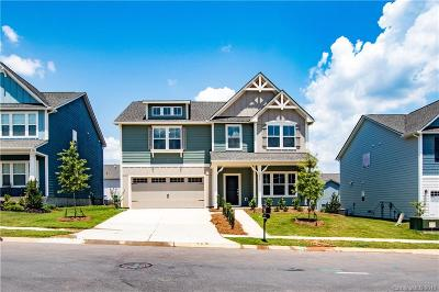 Tega Cay Single Family Home For Sale: 2286 Bluebell Way #148
