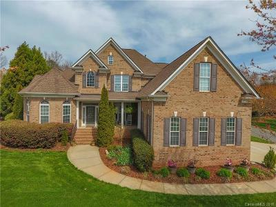 Fort Mill Single Family Home Under Contract-Show: 503 Zackary Lane