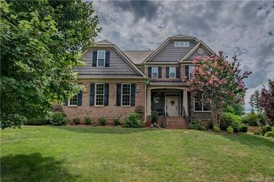 Single Family Home For Sale: 878 Abilene Lane