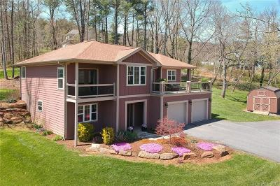 Single Family Home Under Contract-Show: 2248 Riceville Road
