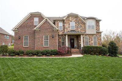 Single Family Home For Sale: 704 Glenn Allen Way