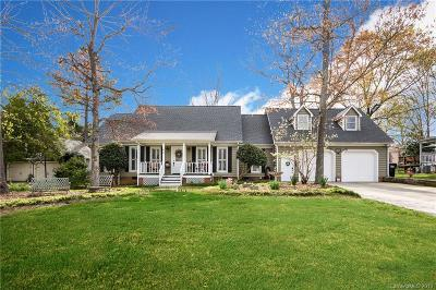 Single Family Home Under Contract-Show: 2927 Butter Churn Lane