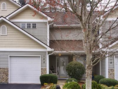 Hendersonville Condo/Townhouse Under Contract-Show: 122 Ewarts Pond Road