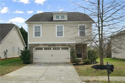 Single Family Home Under Contract-Show: 5128 Stone Park Drive