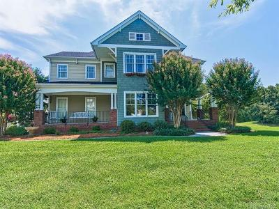Huntersville Single Family Home For Sale: 1051 Brookline Drive