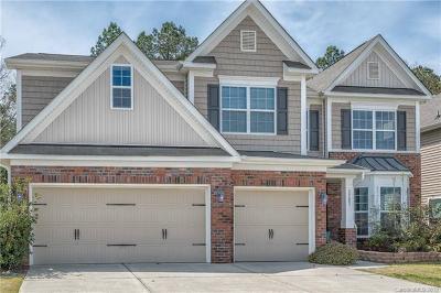 Legacy Park, Walnut Creek Single Family Home For Sale: 79085 Ridgehaven Road #166