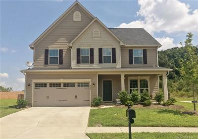 Indian Trail Single Family Home Under Contract-Show: 2023 Clover Hill Road