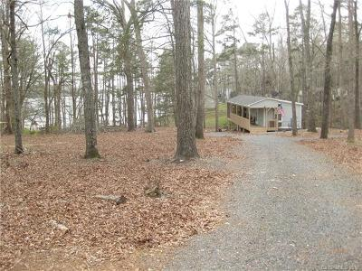 Albemarle Single Family Home For Sale: 50006 Riverside Drive #Lots 31,