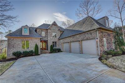 Fort Mill Single Family Home For Sale: 918 Abilene Lane #13