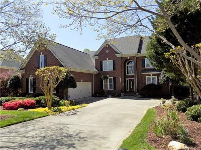 Northstone Single Family Home For Sale: 15723 Northstone Drive