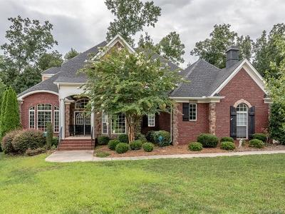 Fort Mill Single Family Home For Sale: 819 Abilene Lane