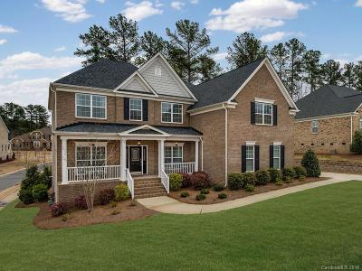 Charlotte NC Single Family Home For Sale: $445,000