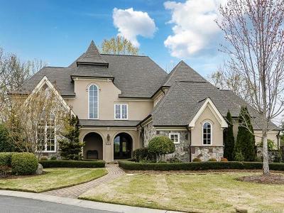 stonecroft Single Family Home For Sale: 7322 Fairway Vista Drive