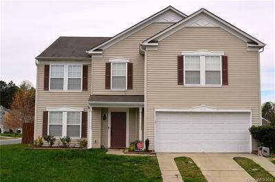 Single Family Home For Sale: 12732 Frank Wiley Lane