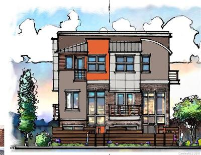 Condo/Townhouse For Sale: 2231 Kilborne Drive #6