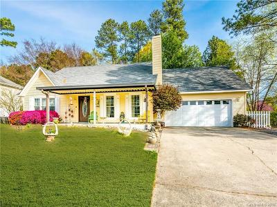 Single Family Home Under Contract-Show: 11200 Peppertree Lane