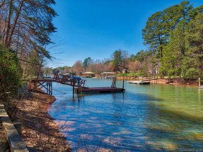 Mooresville Single Family Home For Sale: 527 Kemp Road #1635