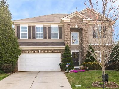 Mount Holly Single Family Home Under Contract-Show: 113 Morning Dew Lane