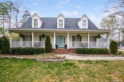 Indian Trail Single Family Home For Sale: 3100 Beech Court