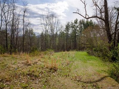 Weaverville Residential Lots & Land For Sale: 293 Sheppard Branch Road #2