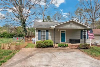 Belmont Single Family Home Under Contract-Show: 101 David Street
