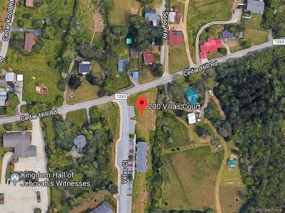 Asheville Residential Lots & Land For Sale: 200 Villas Court
